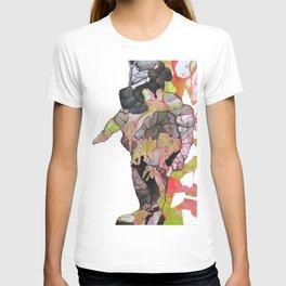 Dino-man T-shirt