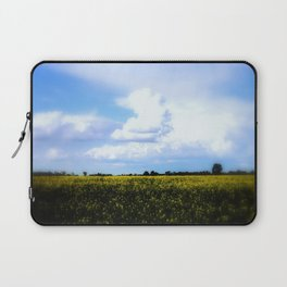 Earth and Heaven Laptop Sleeve