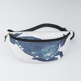 Constellation - Capricornus Fanny Pack