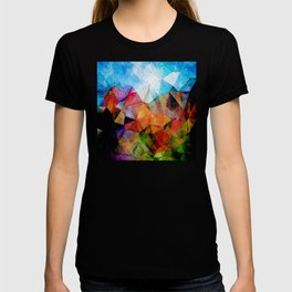 Daydreaming Under Blue Skies T-shirt