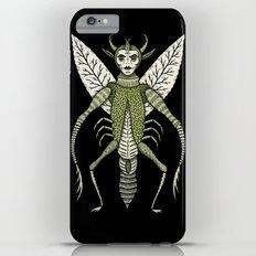 Ten-Legged Creepy Crawly iPhone 6 Plus Slim Case