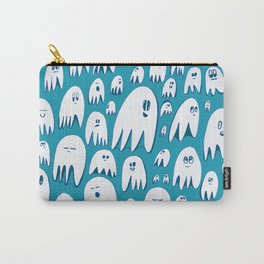 Ghosties Carry-All Pouch