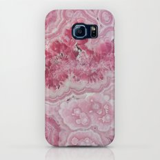 Rose Quartz Gem Galaxy S6 Slim Case