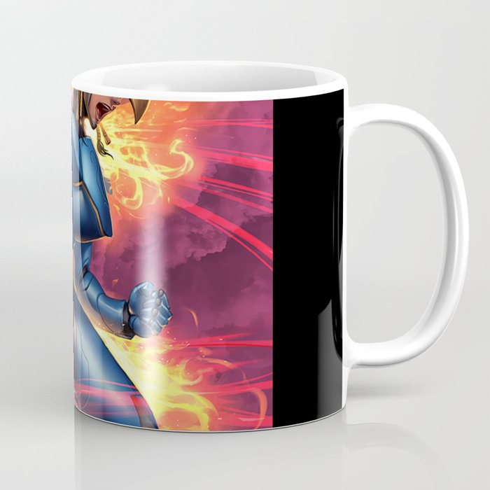 pharah Coffee Mug