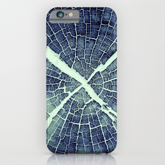 Abstract Bark iPhone & iPod Case