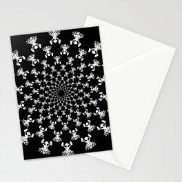Mandala Tree 1 Stationery Cards