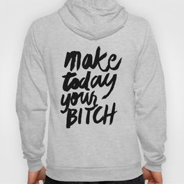 Motivation Hoody