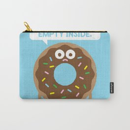 sometimes donuts Carry-All Pouch