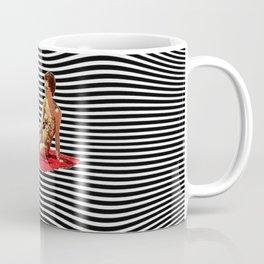 New dimensions III Coffee Mug