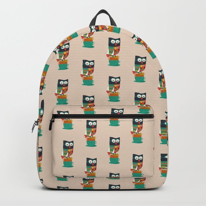 Morning Owl Backpack