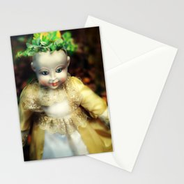Queen Orla Stationery Cards