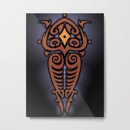 Avatar: Legend of Korra - Vaatu the spirit of Chaos / Darkness Metal Print