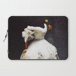 Flowergazer Laptop Sleeve