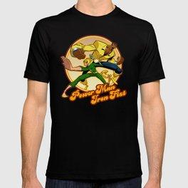 Power Man Iron Fist T-shirt