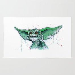 Gremlin Rug