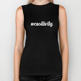 #cositivity Biker Tank