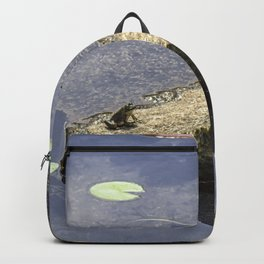 Froggy dreams Backpack