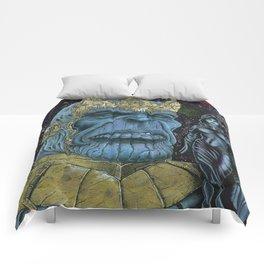 Thanos Comforters