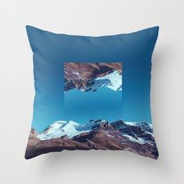 Sisyphus, I am.  Throw Pillow
