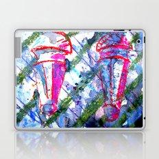 2 ice cream  Laptop & iPad Skin