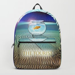 The Tourist Backpack