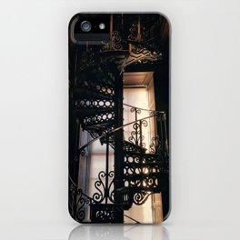 Literary Heaven iPhone Case
