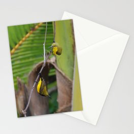 Sunbird Love Stationery Cards