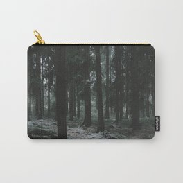 Moody Forrest in Norway Carry-All Pouch