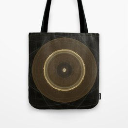 Enter The Eye of Ra Tote Bag