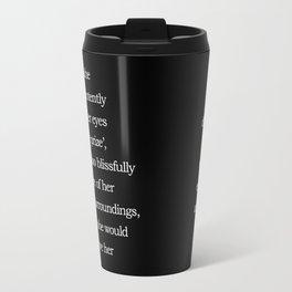 Eyes on the Prize - Hers Travel Mug
