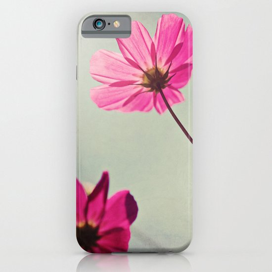 I am here for you iPhone & iPod Case