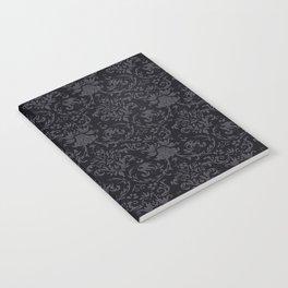 Victorian Gothic Notebook
