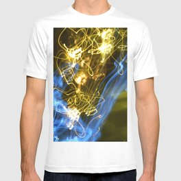 Explosion of colors T-shirt