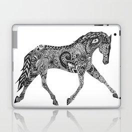 Paisley Pace Laptop & iPad Skin