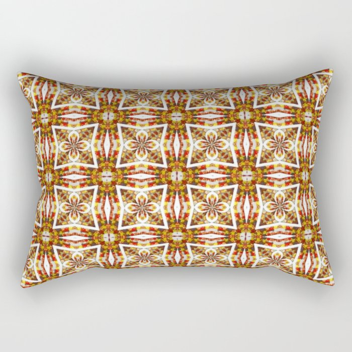 Tammy Rectangular Pillow