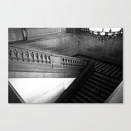 # 324 Canvas Print