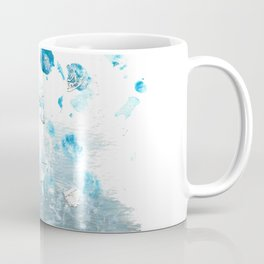 Mini Impressions: BABY'S BREATH Coffee Mug