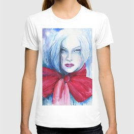 Let me be a present for you T-shirt