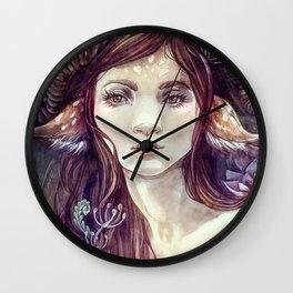 Forrest guardian Wall Clock