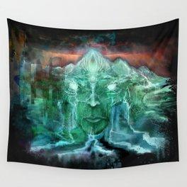 Vertex Wall Tapestry