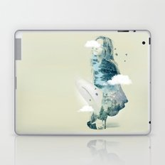 Natures Heart II Laptop & iPad Skin