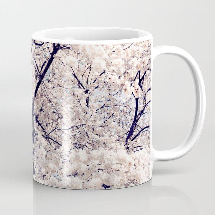 Cherry Blossom * Coffee Mug