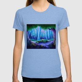The Sleeping Dragon T-shirt