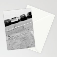 Parking Stationery Cards