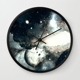 Story of a Bad Dream Wall Clock