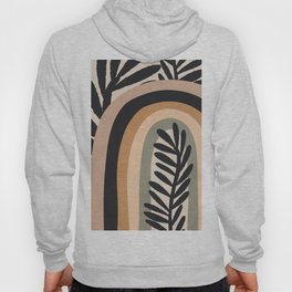 Abstract Art Rainbow 2 Hoody