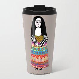Sister Rosa Travel Mug
