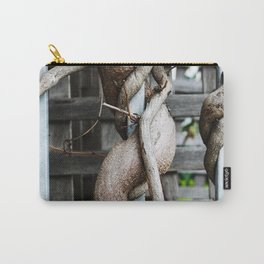 Strangle Carry-All Pouch