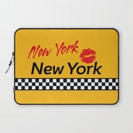 New York, New York Laptop Sleeve