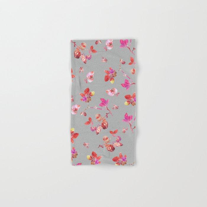BLOOM Hand & Bath Towel